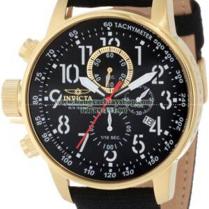 Invicta Nam 1515 I Force Collection Chronograph Strap Watch-hangxachtayshop