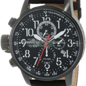 Invicta Nam 1517 I Force Collection Chronograph Strap Watch-hangxachtayshop