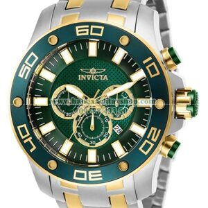 Invicta Pro Diver Scuba Quartz Watch-hangxachtayshop