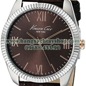 Kenneth Cole New York 10019681 Classic Analog Display Japanese Quartz-hangxachtayshop