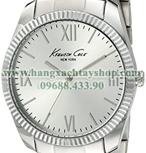 Kenneth Cole New York 10019684 Classic Analog Display Japanese-hangxachtayshop