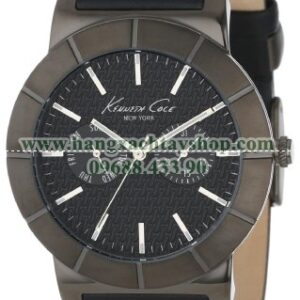 Kenneth Cole New York KC1929 Dress Sport Grey Dial Dual Sub-Eye Multi-Function-hangxachtayshop
