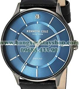 Kenneth Cole New York KC50580003 Diamond Quartz-hangxachtayshop