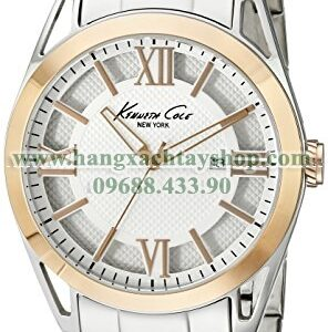 Kenneth Cole New York KC9373 Classic Analog Display Japanese Quartz-hangxachtayshop