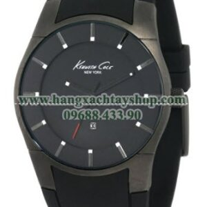 Kenneth Cole New York Nam KC1557 Super-Sleek Collection Polyurethane-hangxachtayshop