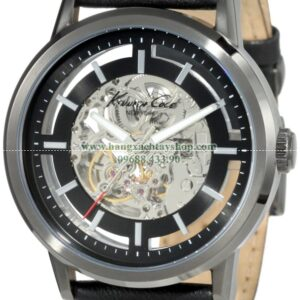 Kenneth Cole New York Nam KC1632 Transparent Watch-hangxachtayshop