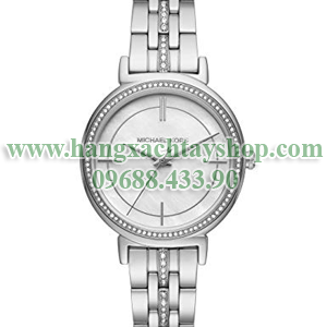 Michael-Kors-MK3641-Cinthia-Stainless-Steel-Three-Hand-Watch-hangxachtayshop