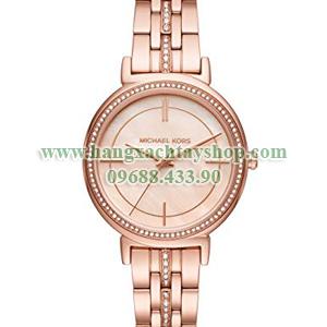 Michael-Kors-MK3643-Cinthia-Stainless-Steel-Three-Hand-Watch-hangxachtayshop