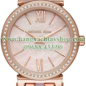 Michael-Kors-MK4520-Quartz-Watch-with-Stainless-Steel-Strap-hangxachtayshop