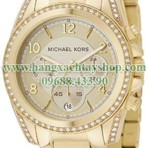 Michael-Kors-MK5166-Golden-Runway-hangxachtayshop