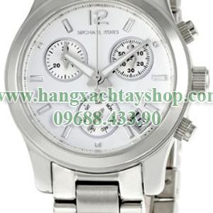Michael-Kors-MK5428-Silver-Small-Runway-Chronograph-hangxachtayshop