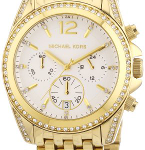 Michael-Kors-MK5835-Pressley-Chronograph-White-Dial-Gold-hangxachtayshop