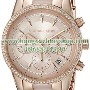 Michael-Kors-MK6307-Ritz-Stainless-Steel-Casual-Watch-hangxachtayshop