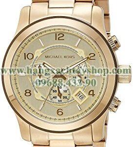 Michael Kors MK8077 Runway Chronograph-hangxachtayshop