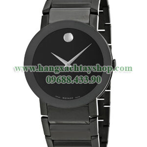 Movado-0606307-Sapphire-PVD-Black-Bracelet-hangxachtayshop