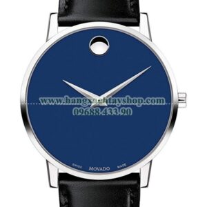 Movado 607270 Museum Stainless Steel-hangxachtayshop