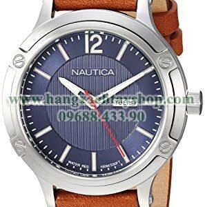 Nautica NAPPRH017 Quartz Resin Silicone-hangxachtayshop