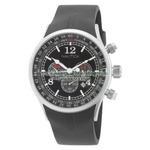 Nautica Nam N13530G NSR 01 Chronograph-hangxachtayshop