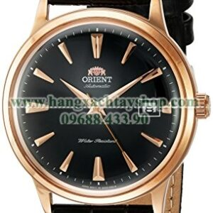 Orient FAC00001B0 2nd Gen. Bambino Ver. 1 Japanese Automatic Stainless Steel-hangxachtayshop