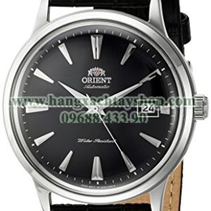 Orient FAC00004B0 2nd Gen. Bambino Ver. 1 Japanese Automatic Stainless Steel-hangxachtayshop
