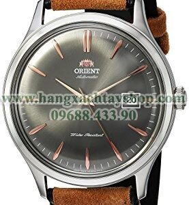 Orient FAC08003A0 Japanese Automatic Stainless Steel-hangxachtayshop