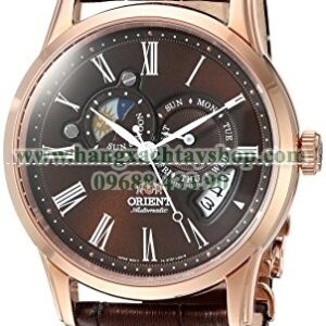 Orient FET0T003T0 Sun and Moon Japanese Automatic Stainless Steel-hangxachtayshop