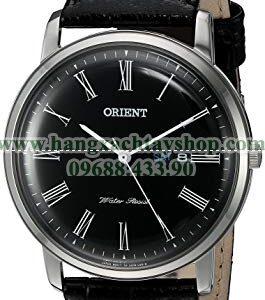 Orient FUG1R008B9 Capital Version 2 Quartz Stainless Steel-hangxachtayshop