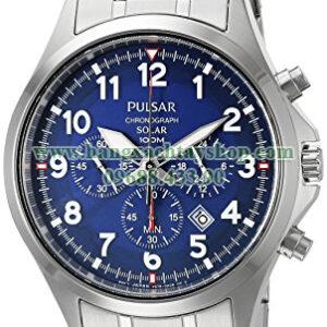 Pulsar-PX5037-Solar-Chronograph-Analog-Display-Japanese-Quartz-Silver-Watch-hangxachtayshop