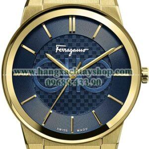 Salvatore Ferragamo Ferragamo Sapphire Watch SFHP00220-hangxachtayshop