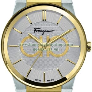 Salvatore Ferragamo Ferragamo Sapphire Watch SFHP00520-hangxachtayshop