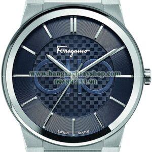 Salvatore Ferragamo Ferragamo Sapphire Watch SFHP00620-hangxachtayshop