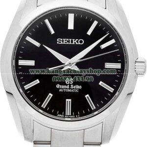 Seiko Grand Seiko Mechanical Black Dial SBGR101-hangxachtayshop