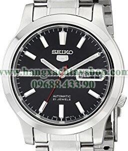 Seiko Nam SNK795 Seiko 5 automatic-hangxachtayshop