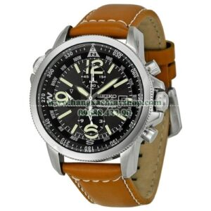 Seiko Nam SSC081 Adventure-Solar Classic Watch-hangxachtayshop