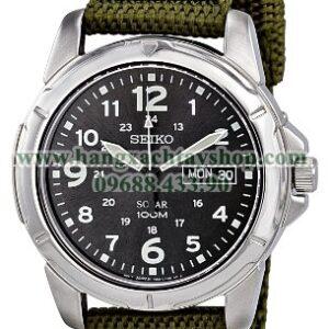 Seiko SNE095P2 Stainless Steel Watch-hangxachtayshop