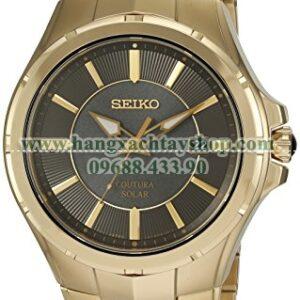 Seiko SNE414 Coutura Quartz Stainless Steel Dress Watch-hangxachtayshop