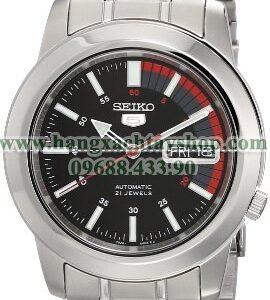 Seiko SNKK31 Automatic Stainless Steel-hangxachtayshop