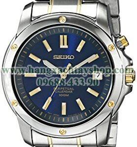 Seiko SNQ010 Perpetual Calendar Watch-hangxachtayshop