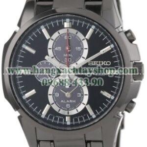 Seiko SSC095 Chronograph-Solar Classic Solar Watch-hangxachtayshop