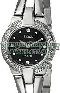 Seiko SUP205 Classic Solar Watch-hangxachtayshop
