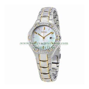 Seiko SUT282 Sport Watches Quartz Stainless Steel Dress Watch-hangxachtayshop
