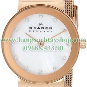 Skagen-358SRRD-Freja-Rose-Gold-Tone-Stainless-Steel-Watch-hangxachtayshop