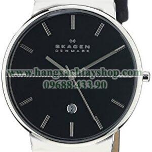 Skagen SKW6104 Ancher Quartz 3 Hand Date-hangxachtayshop