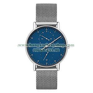 Skagen SKW6389 Signatur One Hand Steel Mesh Watch-hangxachtayshop
