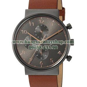Skagen SKW6418 Ancher Chronograph-hangxachtayshop