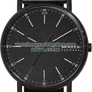 Skagen Signatur Three-Hand 40mm Minimalist Watch-hangxachtayshop