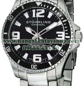 Stuhrling Original 395.33B11 Aquadiver-hangxachtayshop