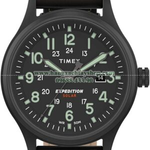 Timex Expedition Scout Solar-Powered 40mm-hangxachtayshop