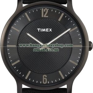 Timex Men's Metropolitan 40mm Watch-hangxachtayshop