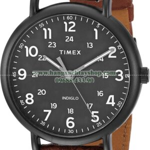 Timex Men's Weekender XL 43mm Watch-hangxachtayshop